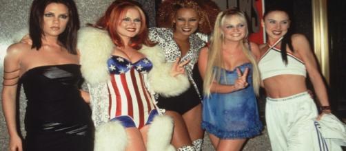 Las Spice Girls regresan con nuevos proyectos