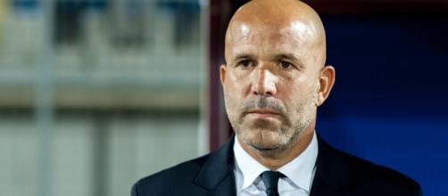Luigi Di Biagio è il nuovo ct della Nazionale italiana di calcio: incarico sino a giugno 2018 - huffingtonpost.it