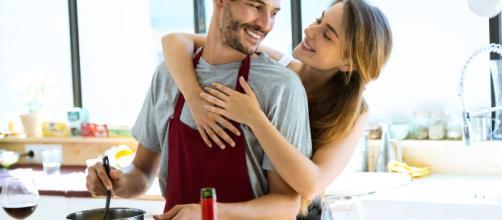 Maneras en que puede ayudar a su pareja a alcanzar sus metas