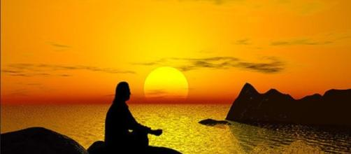 Meditation - Image credit - Hans-Peter | Flikcr