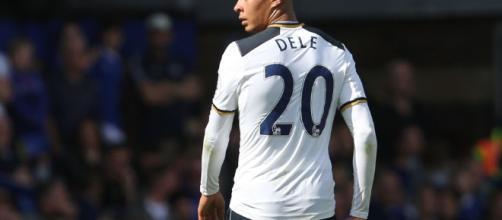 Mercato: Real Madrid su Dele Alli, ma gli spurs vogliono rinnovare'