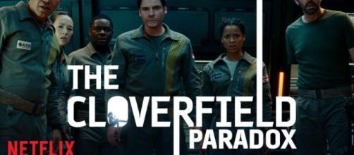 Netflix Super Bowl ad teases Cloverfield sequel dropping tonight ... - newshub.co.nz