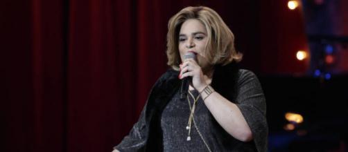 ¿Debería Paquita Salas haber presentado los Goya 2018?
