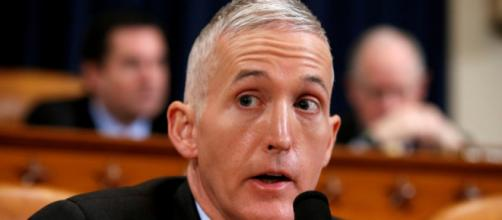 Rep. Trey Gowdy tapped for House oversight chairman | PBS NewsHour - pbs.org
