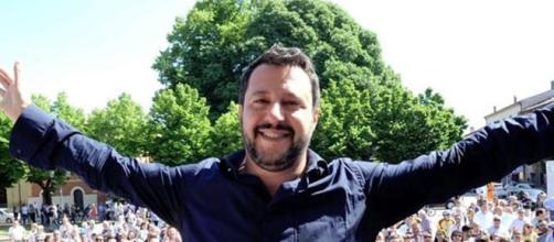 Riforma Pensioni 2018, Matteo Salvini: con abolizione legge Fornero si torna a Quota 100