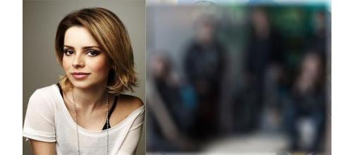 """Sandy é uma das duas convidadas da faixa """"Black Widow's Web"""", do novo álbum do Angra Imagem"""