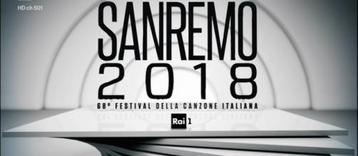 Sanremo 2018 anticipazioni 1^ serata