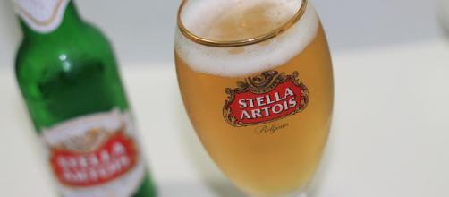 Stella Artois: Image vi Wilkernet