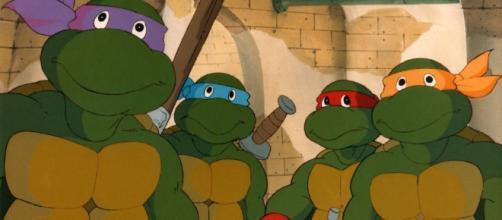 Tortugas ninja al ataque de los super