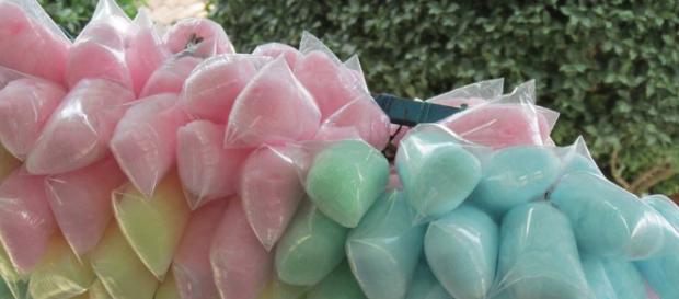 Algodón de azúcar | Trompabulario Chapín - trompabulario.com