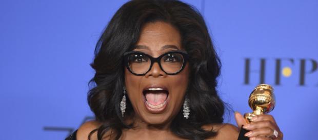 ANTENA 3 TV | ¿Por qué Oprah Winfrey podría llegar a ser ... - antena3.com