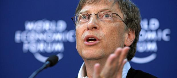 Bill Gates: ecco la sua rivoluzione economica