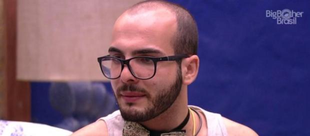 Brothers especulam possível punição por causa de Mahmoud