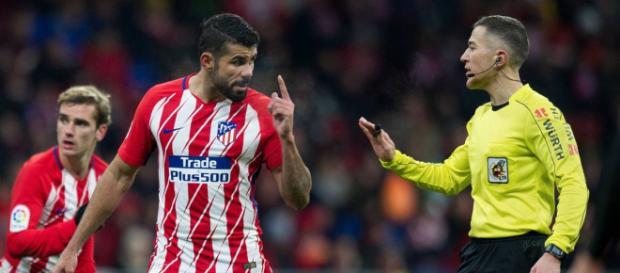 El Atlético de Madrid logró un récord en la máxima categoría