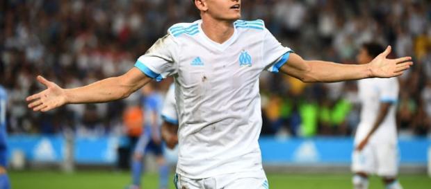 El joven es una gran promesa del fútbol europeo