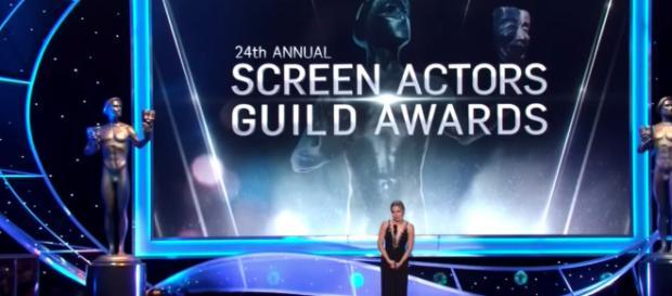 Ganadores de los premios SAG 2018 - Cine PREMIERE - com.mx