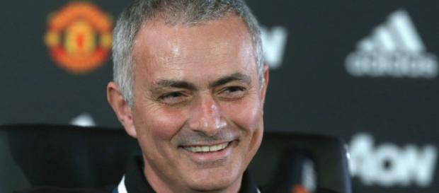 José Mourinho ha hecho declaraciones referentes a su antiguo club