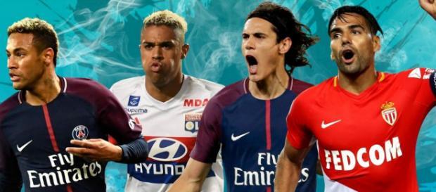 Mercato: L'énorme piste du Real Madrid en Ligue 1!