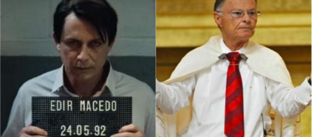 """""""Nada a Perder"""", a vida de Edir Macedo no Cinema"""