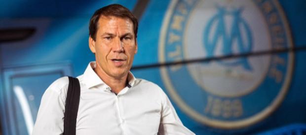 OM 1-0 Konyaspor : la réaction de Rudi Garcia   OM.net - om.net
