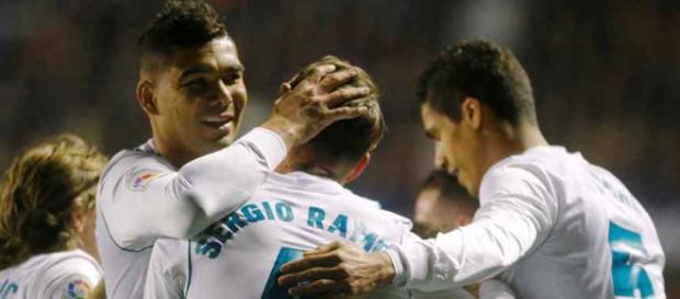 Real Madrid continua desiludindo no campeonato espanhol