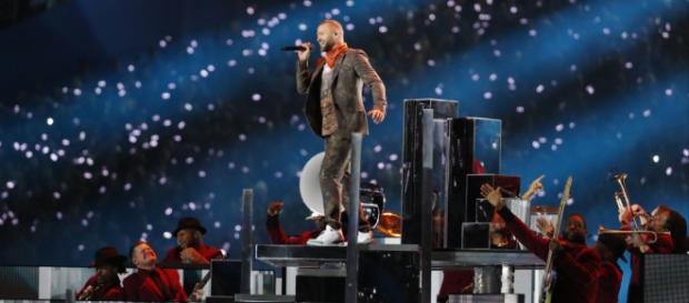 Super Bowl LII Halftime Show: Justin Timberlake's Performance ... - variety.com