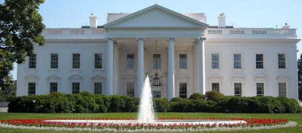 White House. - [AgnosticPreachersKid via Wikimedia Commons]