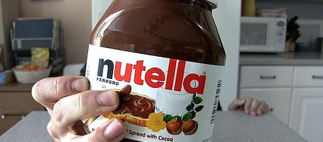 World Nutella Day is celebrated by lovers of the spread all over the world