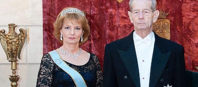 Casă Regală nu părăsește Palatul Elisabeta