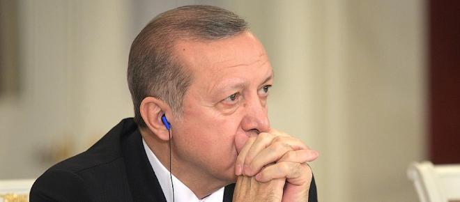 L'agenda di Recep Tayyip Erdogan in Italia