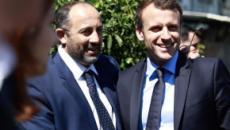 Emmanuel Macron en Corse : un départ raté