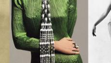 El vestido Delphos de Mariano Fortuny