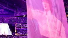 El homenaje de Justin Timberlake a Prince