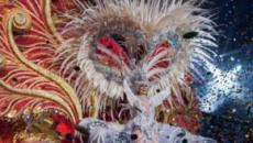 La Reina del Carnaval de Tenerife 2018