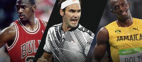 """L'ÉQUIPE on Twitter: """"Roger Federer, le plus grand sportif de l ... - twitter.com"""