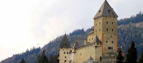 Los 9 castillos que dan más miedo en el mundo