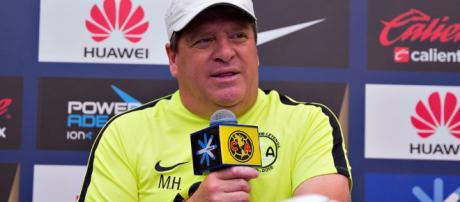 Miguel Herrera no utilizaría a Darwin Quintero más.