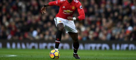 Paul Pogba como parte clave del desafío