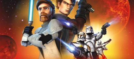 Star Wars: Las guerras clónicas - via hobbyconsolas.com