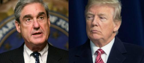 Abogados de Donald Trump a su defensa para evitar mayores conflictos