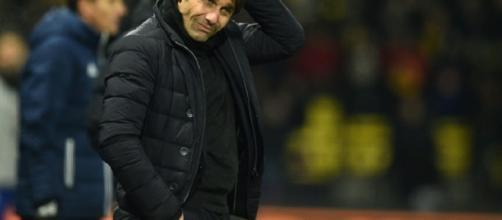 Antonio Conte, sorprendió a aficionados y prensa al darle tres días de descanso a sus jugadores