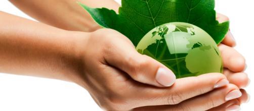 Apostar por un mundo verde es la principal alternativa.