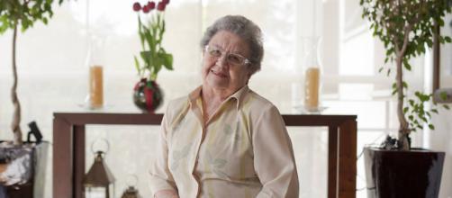 Apresentadora já foi agredida por seu marido várias vezes
