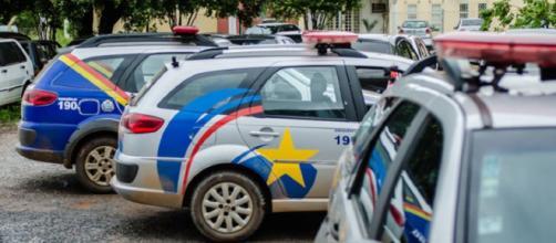 Bandido mata bandido durante assalto a uma fazenda na zona rural de Santo Antonio de Leverger