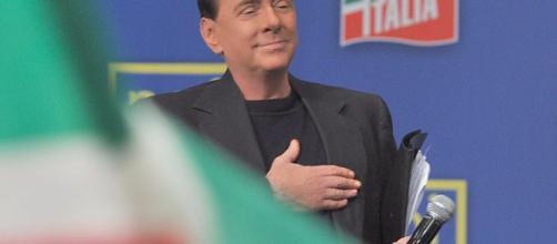 """Berlusconi: """"La mia ricetta per combattere povertà, immigrazione e ... - forzaitalianews.it"""