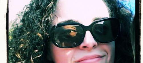 Carla Pisanu aveva dato alla luce 20 giorni fa due gemelline.
