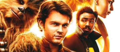 Cine] El spot de Han Solo: Una historia de Star Wars de la Super ... - blogdesuperheroes.es