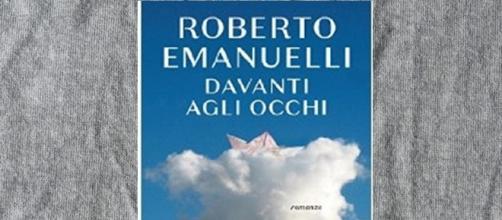 'Davanti agli occhi' dello scrittore R. Emanuelli