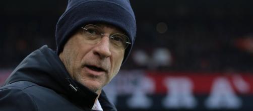 Davide Ballardini verso la conferma al Genoa?