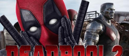 Deadpool 2 To Film In 2017 | Cosmic Book News - cosmicbooknews.com